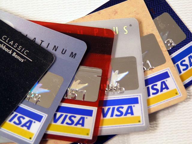 tarjetas de crédito viajar